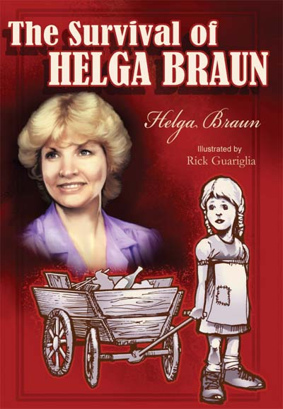 The Survival of Helga Braun